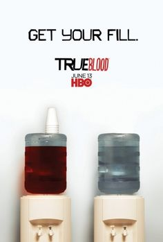 True Blood.#Repin By:Pinterest++ for iPad#