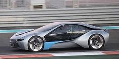 Image result for bmw concept car mission impossible