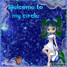 Welcome to my circle ❀үυғғιε. Photo Editor, Welcome, Disney Characters, Fictional Characters, Animation, Scrapbook, Pictures, Gifts, Photos