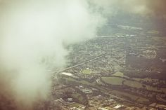 From The Clouds II, via Flickr.