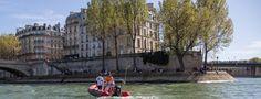 Secours nautiques a la protection Civile de Paris  www.protectioncivile-paris12.org