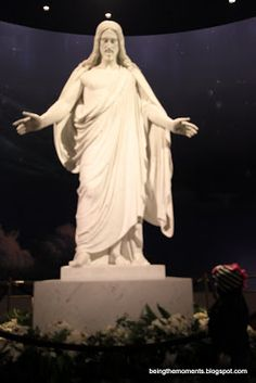 Christmas Lights: Temple Square, Salt Lake City, Utah, USA | Lense Moments