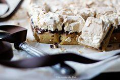 Biscotti meringati | La ricetta che Vale