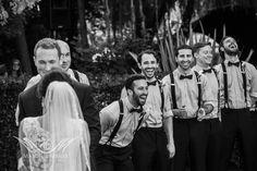 Authentic Documentary Wedding Photography