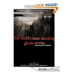 Real Ghost stories ... great book