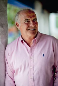 Rick Stein. We love his recent programme on his travels around India to understand the art of curry-making!  Has anyone else been watching?