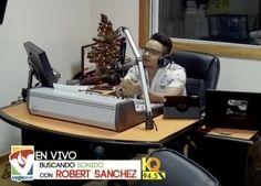 Robert Sanchez habla de las fotos de Sandra Berrocal y su marido en Instagram