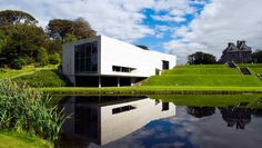 Des Byrne OPW - Museum of Irish Coutry Life