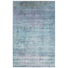 Kayla Purple 4x6 Rug