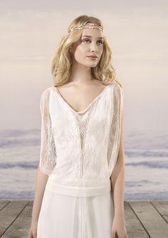 123 meilleures images du tableau mode   Robe de Mariée, Fiançailles ... 9f8e3e85c2d