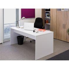 White Club Schreibtisch 180x85 zerlegt   Pinterest   Schreibtische