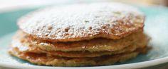 Recette : Les crêpes de notre Chef - Find this universe on Bon Marché website - La Grande Epicerie de Paris