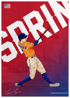 George Springer, Houston Astros, Ronald Mcdonald, Fictional Characters, Fantasy Characters