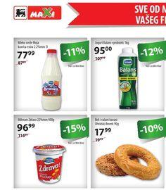 #ClippedOnIssuu from Maxi katalog supermarket do 16 07 2014