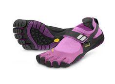 Vibram Fivefingers Treksport Womens Trek Five Fingers Running Hiking Shoes Pink Nike Free Shoes, Nike Shoes Outlet, Finger Shoes, Desing Inspiration, Vibram Fivefingers, Barefoot Shoes, Barefoot Running, Minimalist Shoes, Minimalist Fashion