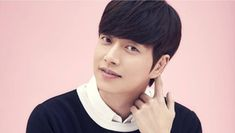 Park Hae Jin Cast to Star in Cheese in the Trap Movie   Koogle TV