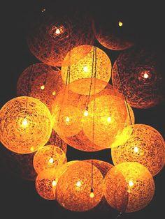 DIY Starlight Ball: Best DIY Blogs | Sites With Bragging Rights | diyready.com