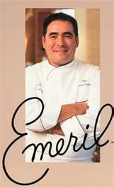 Stay tuned for Guanabanas Restaurant to be featured on an upcoming series by Emeril focusing on Florida Fresh Dining!