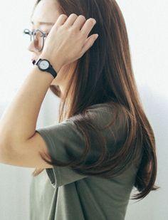 Korea fashion Wig shop [PINKAGE] half wig) Stella (lex Yarns) / Size : FREE / Price : 57.61 USD #fashionwig #wig #womenwig #wigshop #OOTD #PINKAGE
