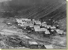 Barkerville ~ before the fire of 1868 Fraser River, Canadian History, Gold Rush, Old West, History Facts, Summer Travel, British Columbia, Vancouver, Trail
