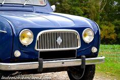 Chaque pays dispose de son mythe automobile national, l'Italie avec la Fiat 500, le Royaume-Uni avec la Mini … En France, particularité nationale, on possède deux mythes, la Citroë...