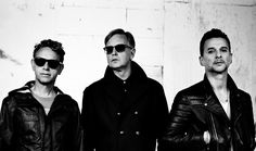 Martin Gore reveals that work on a new Depeche Mode album starts in April: read the full story at  http://www.side-line.com/martin-gore-reveals-that-work-on-a-new-depeche-mode-album-starts-in-april/ . Tags: #DepecheMode .