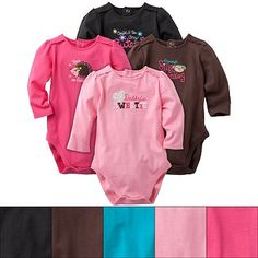 1000 images about Kohl s newborn clothes on Pinterest
