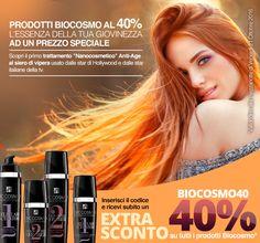 SUPER PROMO BIOCOSMO!!!! EXTRA SCONTO DEL 40% SU TUTTA LA LINEA!!*  CODICE COUPON: BIOCOSMO40  *Promo valida fino alla mezzanotte di Venerdì 21 Ottobre 2016  #Biocosmo #Beautyprive #beauty #bellezza #cosmesi #skin #skincare #promo #offerta #ExtraSconto #coupon #BIOCOSMO40 #shopping #shoponline #Beautyprivetopseller