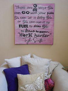 canvas art for teen bedrooms | Jez4U Custom Order Taylor Swift Canvas ART Wall Decor 4ft X 4ft Canvas ...