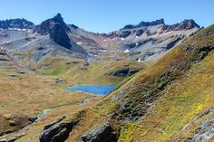 5 Incredible Hikes in the San Juan Mountains