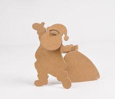 Santa DIY Santa Clouse DIY Mikołaj DIY cardboard Santa DIY Diy Cardboard, Gingerbread Cookies, Santa, Teddy Bear, Toys, Blog, Animals, Ideas, Gingerbread Cupcakes