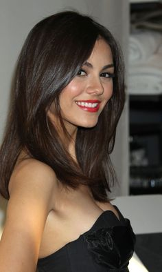 The Beautiful Victoria Justice list