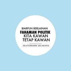 Kata Mutiara Tentang Politik