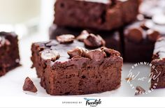 Black bean brownie recipe you can totally eat for breakfast