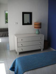 Casa  Vela Riviera Maya, Dresser, Paradise, Furniture, Home Decor, Candle, Houses, Powder Room, Decoration Home