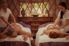 Luxurious Therapies