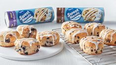 Every Delicious New Product That Pillsbury Has Launched in 2019 - Pillsbury.com