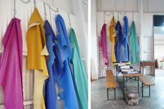 Stores - New Zealand Haberdashery, Brisbane, New Zealand, Store, Creative, Fabrics, Image, Design, Home Decor