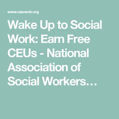 Is Social Work Following Its Own Code Of Ethics Part 2