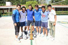 """""""Los Lobos"""" se alzaron con el triunfo del Torneo de Voleibol Comité Prograduación del #P02Jiutepec"""