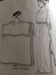 Hermia, Helena, Lady Egeus, Hippolyta, Thetis, Callia