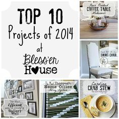 Top 10 Projects of 2014 | Bless'er House
