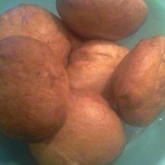 South African Traditional Vetkoek (Fried Bread) - Allrecipes.com