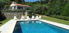 Rosier Callian Provence Rental Villa