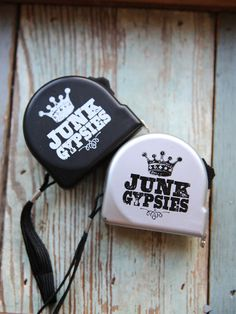 JG TAPE MEASURES - Junk GYpSy co.