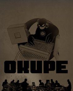 Okupe