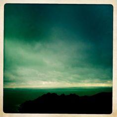 die lucht...dit vind ik eigenlijk ook heel mooi...