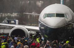 LIVE: Boeing 737 MAX 9 va opera primul zbor