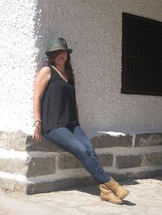 Sombrero trilby calado verano. #sombrero #hat #moda #mujer #fashion #cute #verano #complementos #summer #chapeau #fedora #trilby #tendencia #trend #sombreros #cowboy