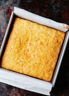 Recipe: Domenica Marchetti's Carrot Polenta Cake with Marsala — Recipes from The Kitchn